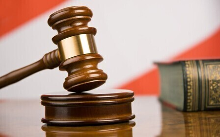 Судебная реформа 2019 года