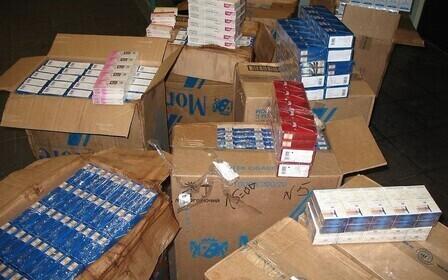 Сколько сигарет можно вывозить из России