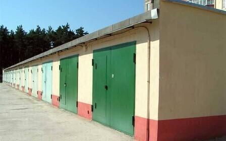 Приватизировать гараж в гаражном кооперативе