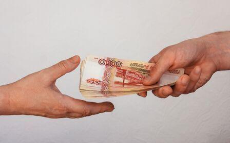 Открытки, картинки о возвращении долга