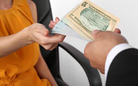 Освобождение от уплаты государственной пошлины