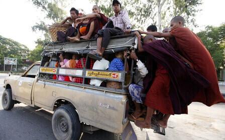 Штрафы за нарушения правил перевозки пассажиров в ситуациях