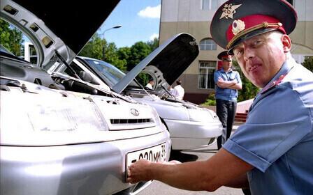 Регистрация новым автовладельцем автомобиля на учет. Основные моменты