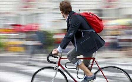 ПДД и штрафы для велосипедистов в вопросах и ответах