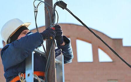 Процесс отключения электроэнергии за неуплату коммунальных услуг