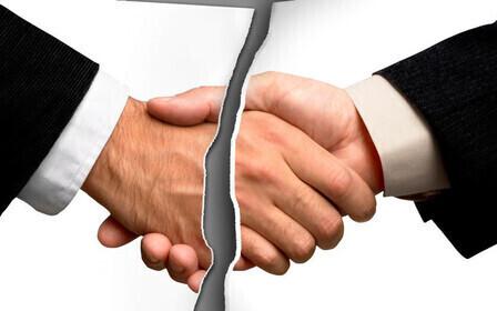 Основания для расторжения трудового договора: по инициативе работодателя, работника, по соглашению сторон