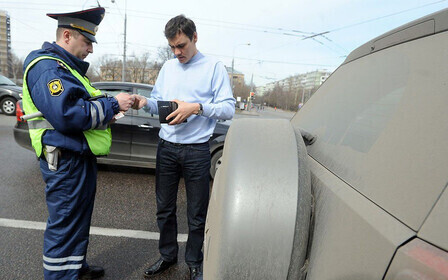 За что может быть штраф ГИБДД 800 рублей в 2019 году?
