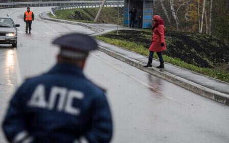 Изменения в КоАП: новый штраф за пешехода 2500 рублей