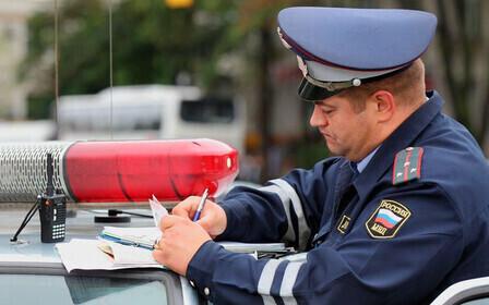 За что может быть штраф ГИБДД 5000 рублей в 2019 году?