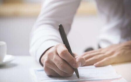 Как написать заявление на отгул – образец и инструкция