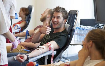 Как стать донором крови. Сколько платят в 2019 году