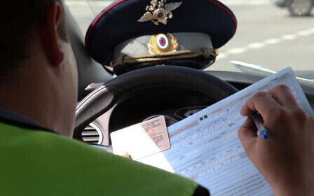 Что делать, если пришел штраф на проданный автомобиль