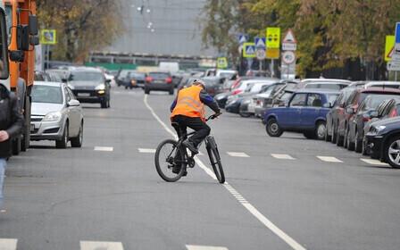 Экзамен ПДД для велосипедистов, номера и регистрация велосипеда – когда вступит в силу