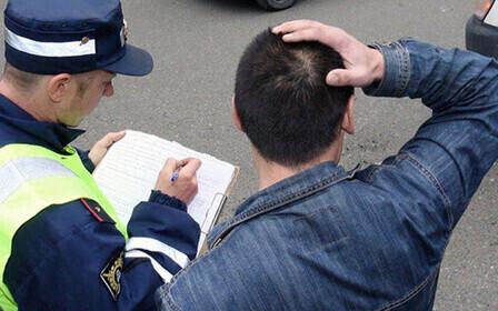 Может ли инспектор выписать два или несколько штрафов?