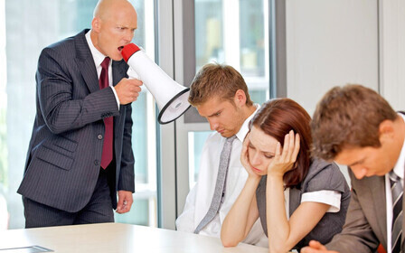 Замечание, выговор, увольнение – что нужно знать про дисциплинарные взыскания?