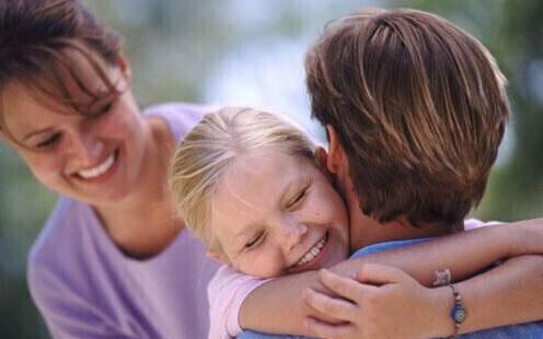 Восстановление родительских прав