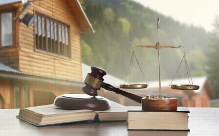 «Закон о самострое» с 1 июля 2018 года у россиян не будут отнимать земельные участки