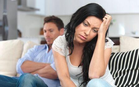 Как развестись с женой или мужем в 2019 году?