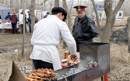 Запрет на шашлыки: где можно, а где нельзя жарить мясо?