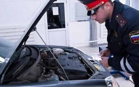 Законная замена кузова автомобиля в 2019