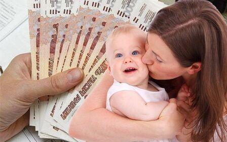 Размер материнского капитала в 2019 году