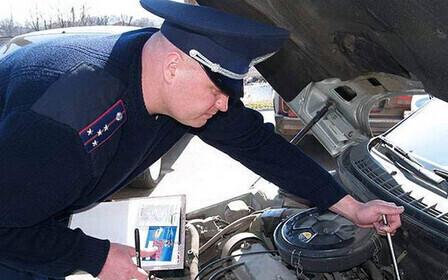 Можно ли заменить кузов автомобиля в ГИБДД законно и как?