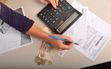 Как разделить коммунальные платежи в частном доме?