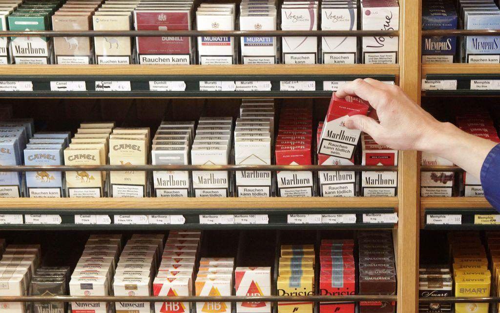 Продажа табачных изделий фз купить абхазские сигареты
