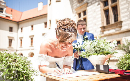 Все о госпошлине за бракосочетание в 2019 году