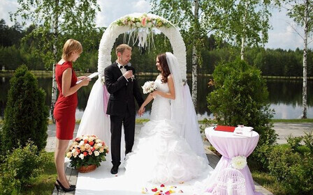 Сколько стоит регистрация брака? Все о госпошлине за бракосочетание в 2019 году,