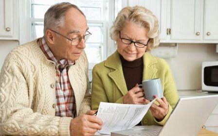 Льготная пенсия: условия, оформление и виды