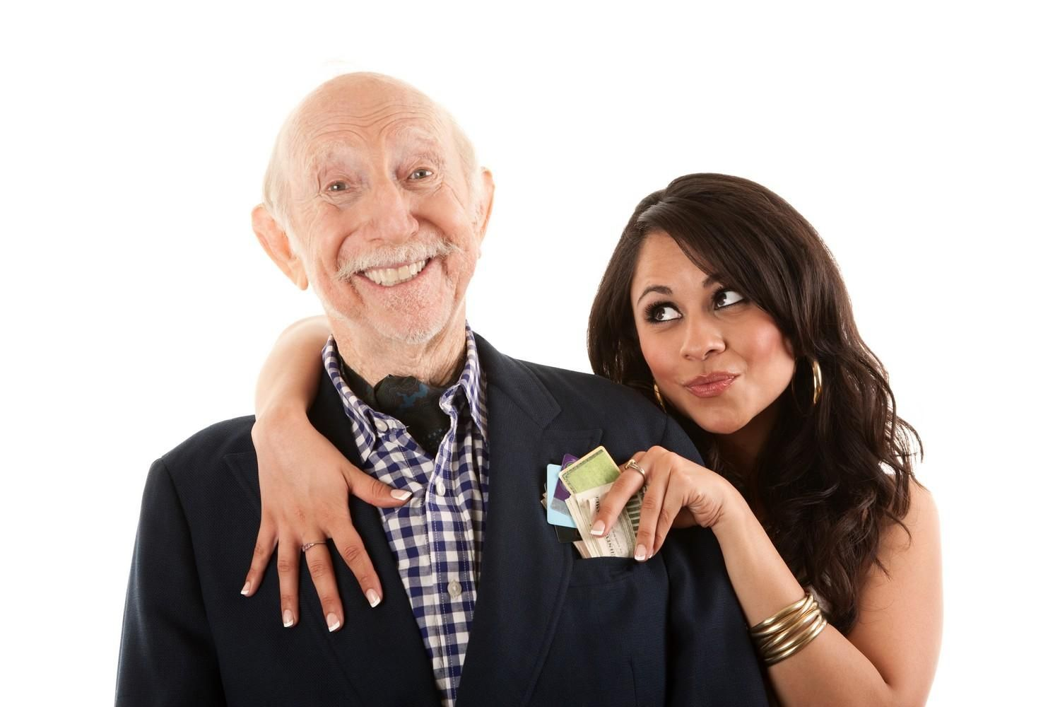 bigstock-rich-elderly-man-with-gold-dig-10034459