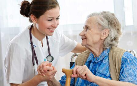 Можно ли получить обслуживание гериатра по программе обязательного медицинского страхования?