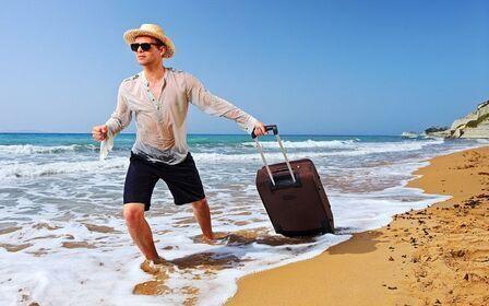 Административный отпуск: продолжительно
