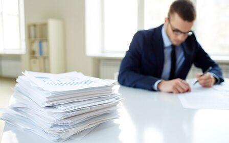 Эффективный контракт: разработка, заключение и образец
