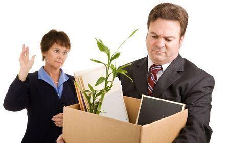 Отстранение от работы: основания и причины