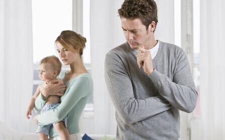 Развод супругов, у которых нет детей