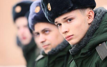 Срок службы в армии в 2019 году