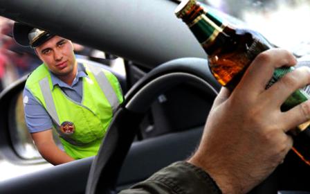 Можно ли пить безалкогольное пиво за рулём?