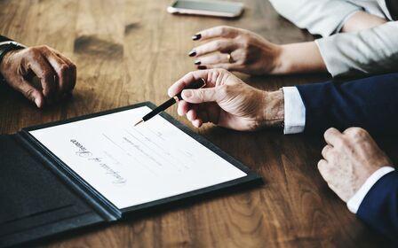 Договор присоединения: признаки и изменения