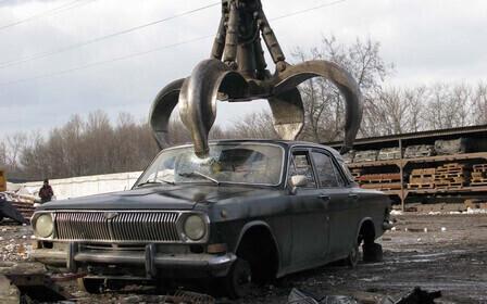 Можно ли и как восстановить учёт утилизированного автомобиля?