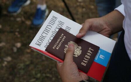 Как оформить РВП гражданину Украины – какие документы нужны?