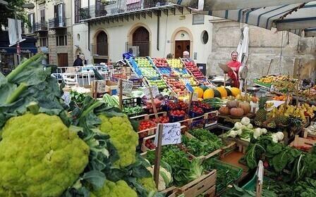 Овощной бизнес