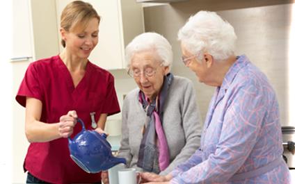 Как оформить опеку над бабушкой 93 лет