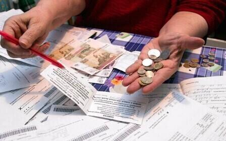 Как оплачивать коммунальные платежи, если я не проживаю в квартире