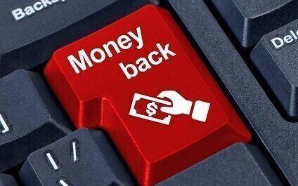 Вернуть деньги за товар в Ульяновске