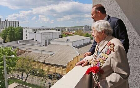 Улучшение жилищных условий ветеранам ВОВ. Какие нужны документы