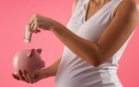 Калькулятор декретных выплат: пособие для женщин от государства