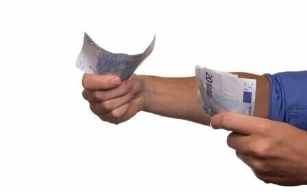 Займы по трудовому договору