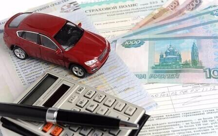 За последнее время возросло количество ДТП без страховки
